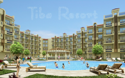 Tiba Resort