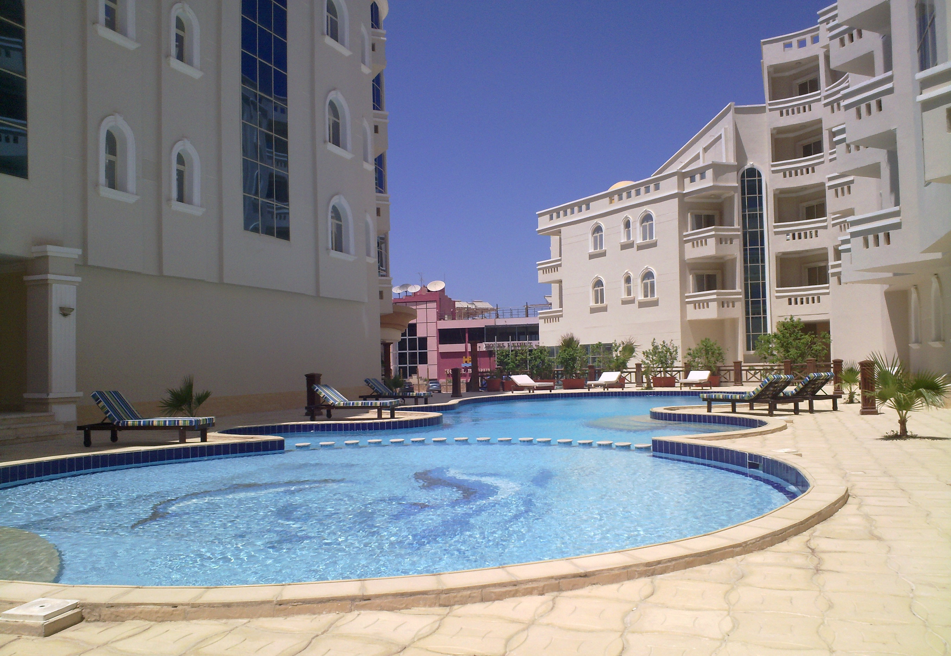 Hurghada Apartments Flats For Sale